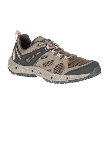 Merrell Merrell Hydrotrekker Kadın Outdoor Ayakkabı J033884 J03388421 Bej